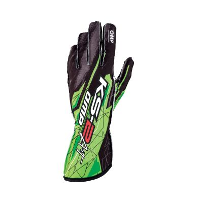 OMP KS-2 ART Kart Racing Glove
