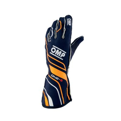 OMP ONE-S Nomex Gloves