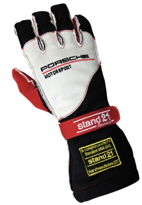Stand21 Porsche Motorsport Gloves