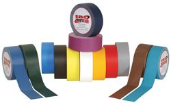 Dull Finish Racers Tape 2in by 83ft