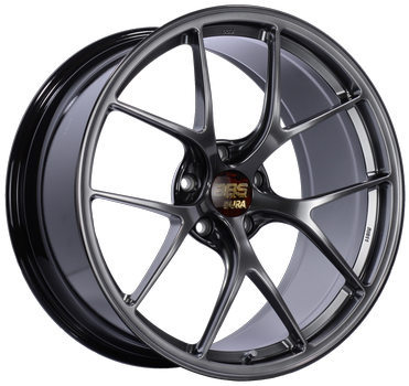 BBS RI-D Forged Line Exclusive Wheels