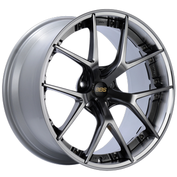 BBS RI-S 2-Pc Forged Line Exclusive Wheels