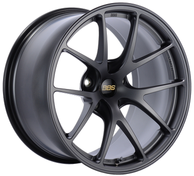BBS RIA Forged Line Exclusive Wheels