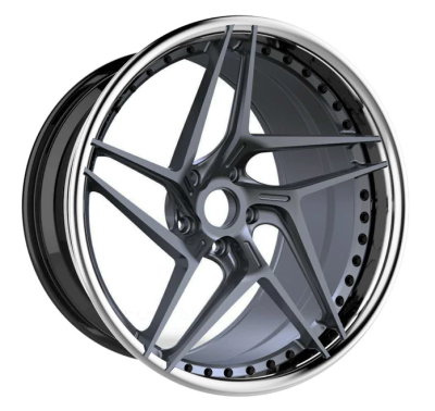 Litespeed Racing RS5D 3-Piece Wheels