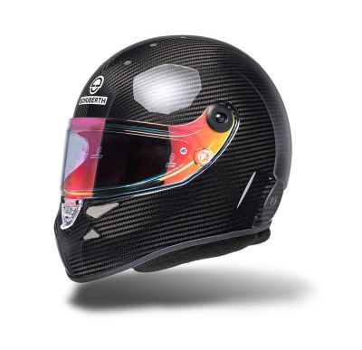 Schuberth SP1 Carbon Fiber SA2020 Helmet