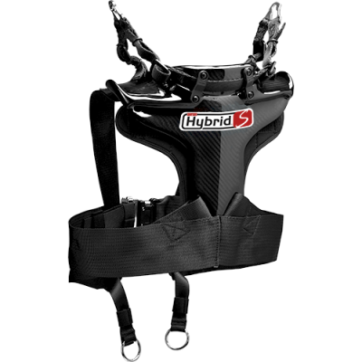 Simpson Hybrid S 3-Point FIA Head and Neck Restraint