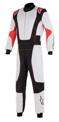 Alpinestars KMX-3 V2 Kart Racing Suit