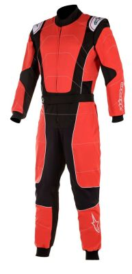 Alpinestars KMX-3 S YOUTH Kart Racing Suit