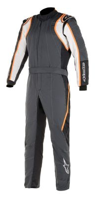 Alpinestars GP Race V2 Boot Cuff Fire Suit