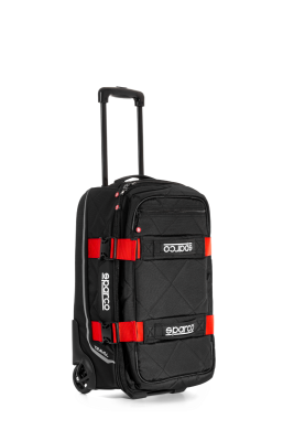 Sparco Travel Roller Bag