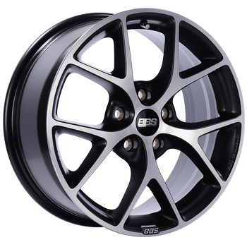 BBS SR Design Line Series Wheels