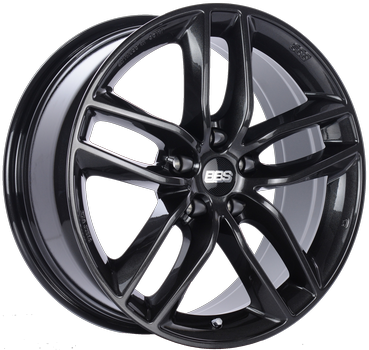 BBS SX Design Line Series Wheels