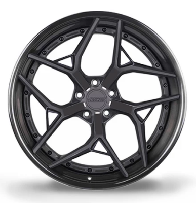 Litespeed Racing VR5 3-Piece Wheels
