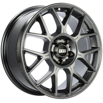BBS XR Design Line Series Wheels